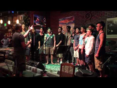 HAWAII 2015 VC Choir