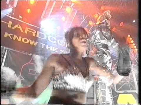 Altern 8 Activ8 Top Of The Pops 1991