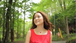 「はじめての気持ち」2012年10月24日発売 ロッテガーナミルクチョコレー...