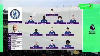 Chelsea vs crystal palace highlights 3 1
