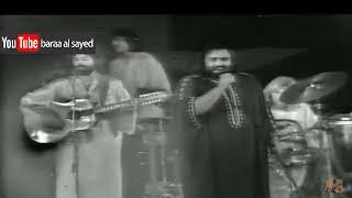 المغني العالمي ديمس روسس Demis Roussos - Far Away معرض دمشق الدولي