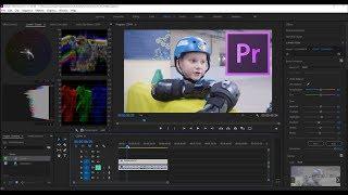 Лучшая цветокоррекция на личном примере (Best Color Correction) Adobe Premiere