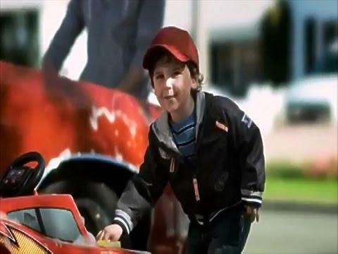 Kimberly Clark Huggies Pull Ups TV Commercial HD