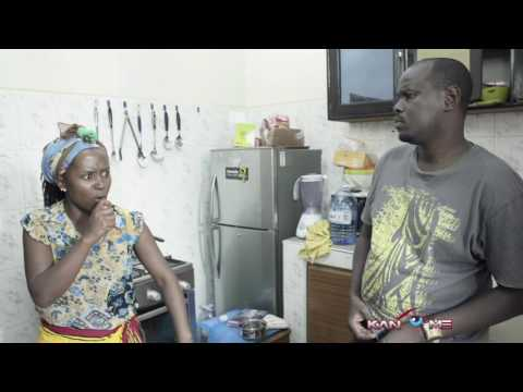 Video (skit): Kansiime Anne – The Peeping Husband