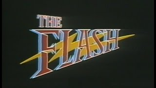 The Flash - Trailer (1990)(VHS)(Hebrew Subtitles)