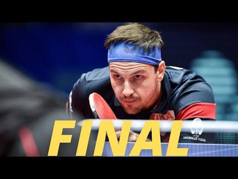 Download Timo Boll vs Dimitrij Ovtcharov | FINAL | 2021 European Championships