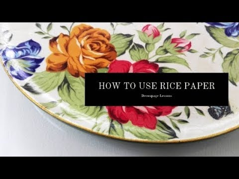 how-to-decoupage-with-rice-paper