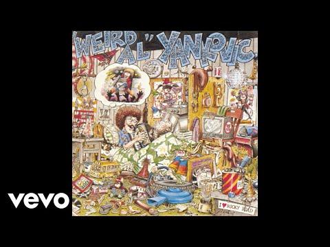 Kevin & Liz - My Bologna - Weird Al