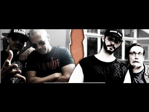 DLTLLY // Rap Battles // Gregpipe + Basic  vs. Battleboi Basti + Besser