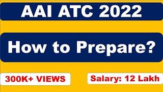 #AAI Junior Executive Exam Pattern, Syllabus, Previous Papers | How to Prepare!! thumbnail