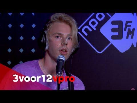 Bungalow - Live at 3voor12 Radio