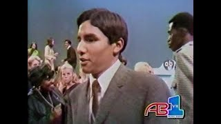 American Bandstand 1967 -In Color Pt. 3- I Heard It Through The Grapevine, Gladys Knight & The Pips