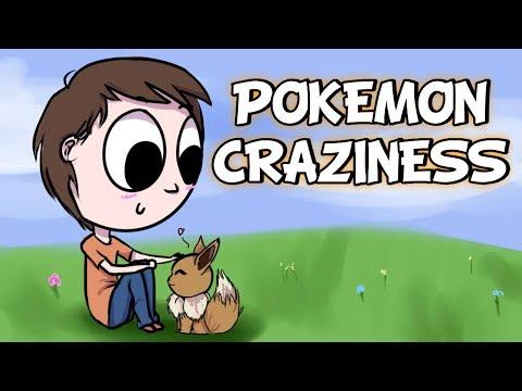 POKEMON CRAZINESS - Gmod Sandbox