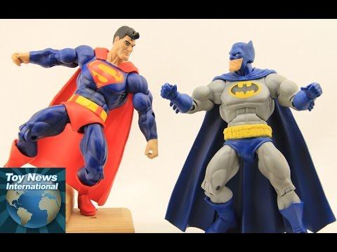 DC Comics Multiverse Batman The Dark Knight Returns 30th Anniversary Edition