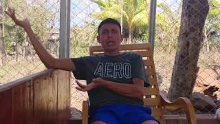 (Lo malo) La historia sobre la pelea de película en Pana. Las aventuras en Guatemala. Parte 4/4