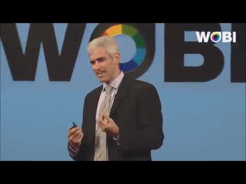 Andrew Winston Sustainability as a Driver of Innovation - YouTube