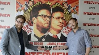 'The Interview' Movie on YouTube, Xbox