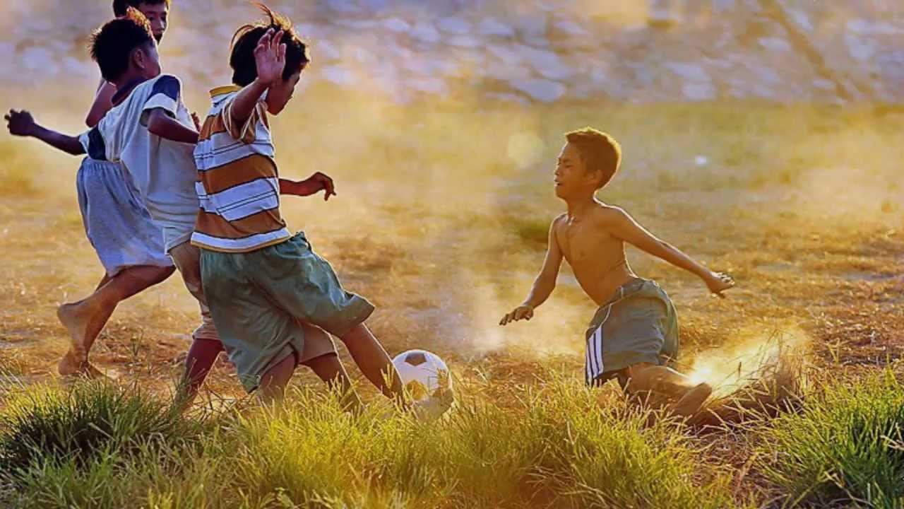 Childhood Memory Bandari