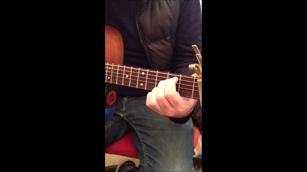 easy guitar songs | London Guitar Academy