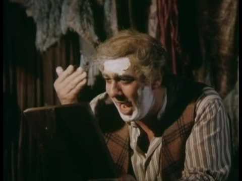 Placido Domingo - Recitar!... Vesti la Giubba (Pagliacci)
