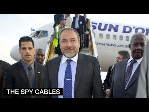 Spy Cables: Israel's Africa policies 'an exercise in cynicism'