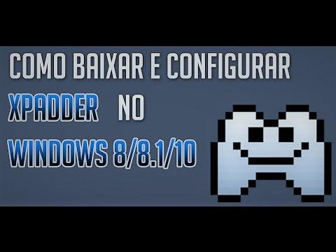 xpadder 5.7 windows 8 64 bit free download
