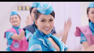 """""""Safety Airlines"""" Fiesta condoms TVC"""