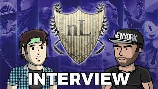 Cam & Alex Interview newLEGACYinc - Parsec, Gaming, WrestleMania 34 and More!