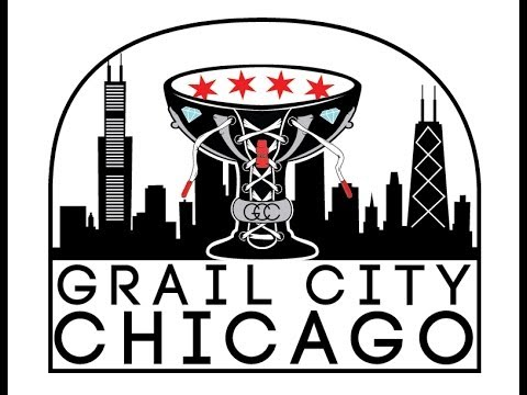 Grail City Chicago x Collective Soles Expo - 3/29/2014