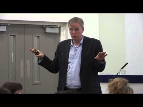 David Wilson, David Perring: 21st Century enterprise learning LT 2015 Conference