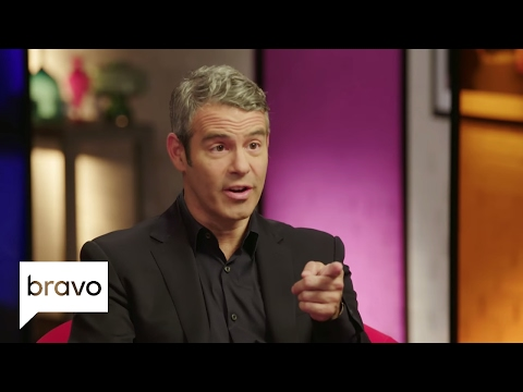 Then and Now: Official Trailer - Andy Cohen Looks Back at Pop Culture | Bravo