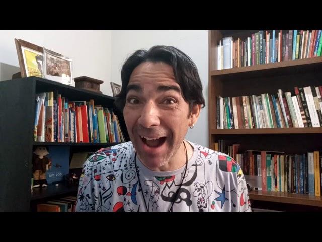 3ª edição BML na Sua Casa - História: Meu baú de histórias - Paulo Fernandes