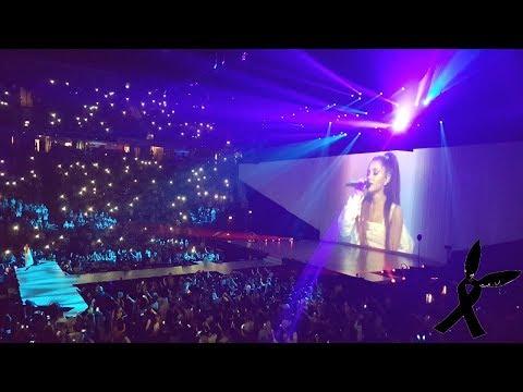 Ariana Grande - Manchester Tribute