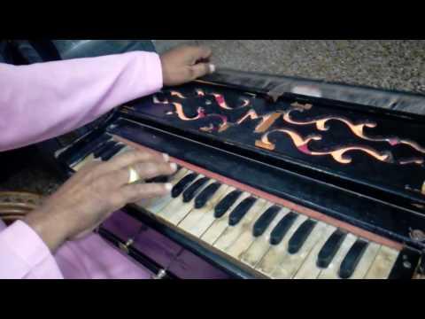 Song Chupke Chupke Raat Din ,by R.C Srivastava