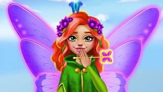 Butterfly Garden Mystery: Scapes Match 3 Story