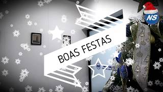 NEW SAFETY | Boas Festas 2019