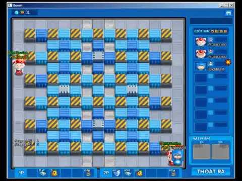 Hack boom online(Bug max speed và độ dài bom)