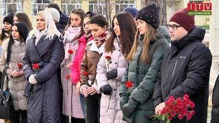 Мітинг пам'яті в Ірпені з нагоди Дня Гідності  та Cвободи(, 2018-11-21T12:37:14.000Z)