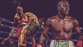 Tevin Farmer Highlights (Greatest Hits)