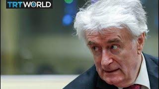 The Karadzic Verdict: Bosnian Serb leader loses war crimes appeal thumbnail