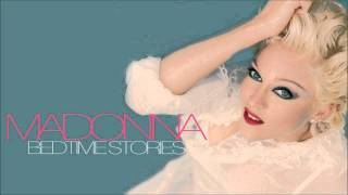 Madonna - 05. Inside Of Me