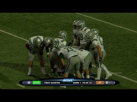 De La Salle Spartans vs St. Francis Lancers - Football, September 7th, 2018
