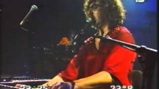 Charly Garcia - Raros peinados nuevos - Ferro 1991