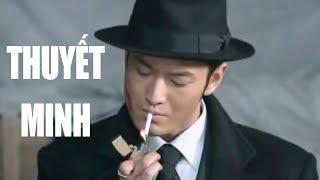 Phim Hình Sự Mới Nhất 2020 | Nam Thành Di Hận - Tập 1 ( Thuyết Minh )| Phim Bộ Trung Quốc Hay Nhất