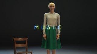 南波志帆 - MUSIC