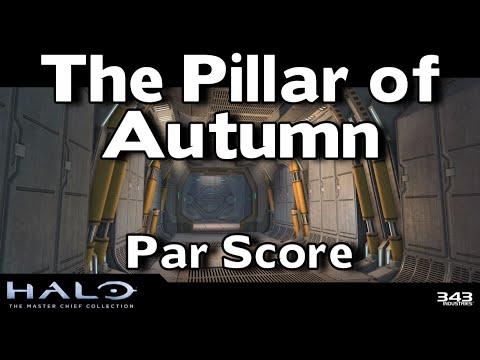 Halo Mcc Halo Ce Laso Part 1 Pillar Of Autumn Li