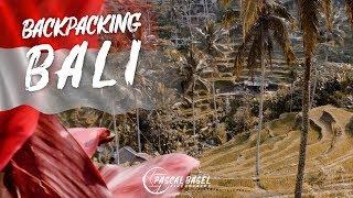 🇮🇩 Backpacking Through Bali, Indonesia 2018 | Cinematic Travel Vlog