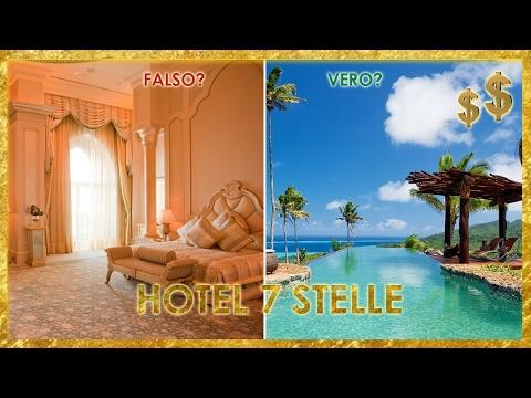 💰🔝 Top hotel più lussuosi e belli? del mondo: 7 hotel a 7 stelle?  hotel più lussuosi del mondo