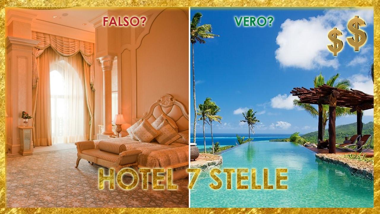 Top hotel più lussuosi (e belli?) del mondo: 7 hotel a 7 stelle?  hotel più ...