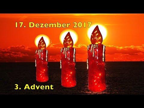 17. Dezember 2017.  3. Advent.  Erlebnis-Zoo Hannover.